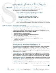 Create Creative Resume Online by Company Bio Smith Design Studios