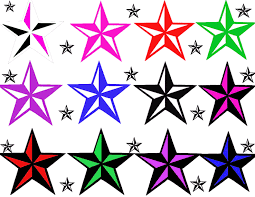 i will have a nautical star tattoo someday tasteful body