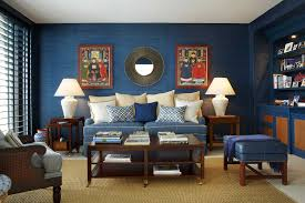 featured article on houzz it u0027s blue annie santulli designs