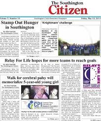 5 13 2011southingtoncitizen by dan champagne issuu