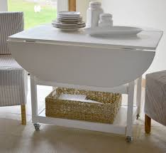 white drop leaf dining table ana white drop leaf round storage table diy projects pertaining to