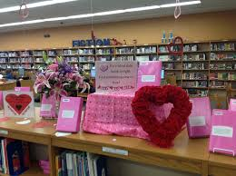 Library Decorations For Valentine S Day 61 best teen library ideas images on pinterest library ideas