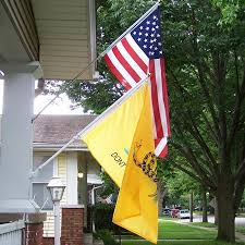 Garrison Flag Size The Official Don U0027t Tread On Me Outfitters Gadsden And Culpeper