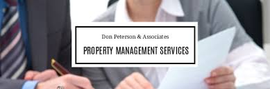 management services u2013 don peterson u0026 associates real estate