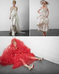 vivienne westwood wedding dress vivienne westwood 2012 bridal wear collection