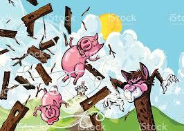 pigs clip art vector images u0026 illustrations istock