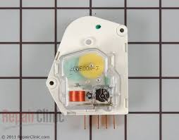 defrost timer wp68233 3 repairclinic com