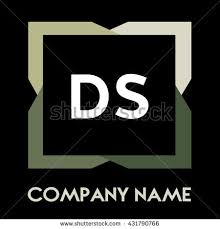ds design ds logo stock images royalty free images vectors