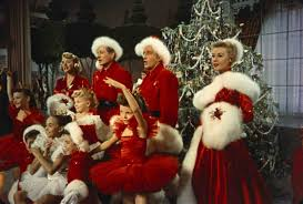 who says christmas is over film review white christmas