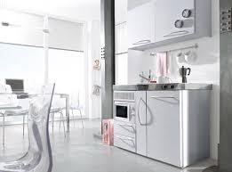 bloc cuisine compact la mini cuisine a tout d une grande inspiration cuisine