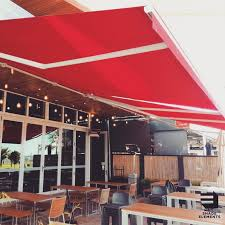 Shadee Awnings Docril On Topsy One