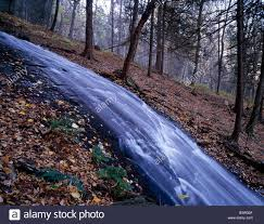 Delaware mountains images Laurel falls in autumn worthington state forest new jersey usa jpg