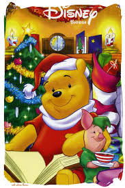 116 best winne the pooh christmas images on pinterest pooh