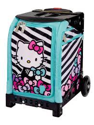 hello bows buy mini hello stripes bows black frame wheels