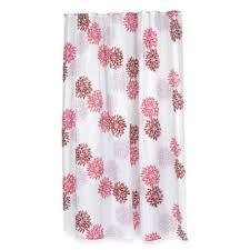 Burgandy Shower Curtain Buy Burgundy Shower From Bed Bath U0026 Beyond