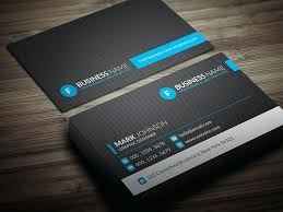 100 business card template psd download free psd business card