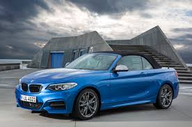 Bmw M3 Hardtop Convertible - 2015 bmw 2 series convertible first look motor trend