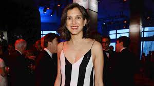 Vanity Fair Photo Editor Radhika Jones Tapped To Be New Editor In Chief Of U0027vanity Fair