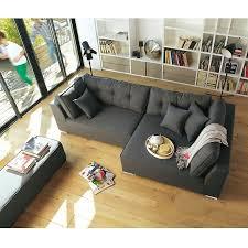 banc canap coming canapé d angle droit avec banc canape