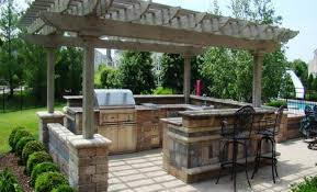 Outdoor Kitchen Cabinets Kits by Uncategorized Enjoyable Unique Graceful Outdoor Kitchen Cabinets