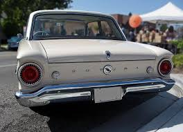 ford falcon tail lights imcdb org 1962 ford falcon custom made convertible in no way back