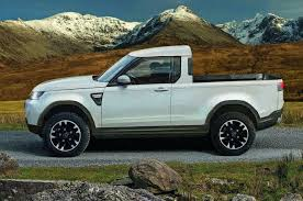 range rover defender pickup land rover defender pick up truck in development rivals mercedes x