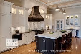 kitchen design details top 50 american kitchen design details drury design