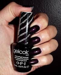 gel luv a gel polish blog every month is oktoberfest
