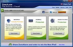 Free Anti Virus Tools Freeware Downloads And Reviews From | zonealarm 2017 free antivirus firewall v15 2 053 17581 software