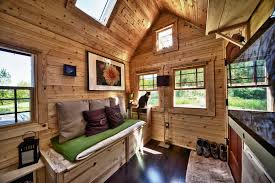 tiny house show couple on the lookout for place to park their tiny house in