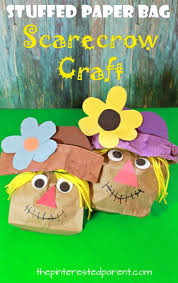 Halloween Brown Paper Bag Crafts The 25 Best Brown Paper Bags Ideas On Pinterest Paper Gift Bags