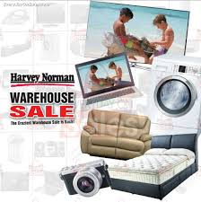 harvey norman warehouse sale clearance malaysia 2015