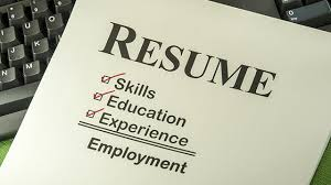 Resumes Of People Looking For Jobs by Spruce Up Your Resume Even If You U0027re Not Looking For A Job