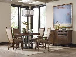 Kincaid Bedroom Furniture by Bedford Park Dining Collection