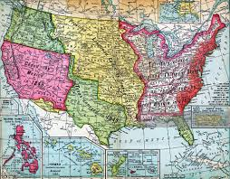 Map Of The United States Images by Map Of United States Expansion Pictures Getty Images