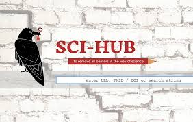 Sci Hub Science Piracy Site Sci Hub Ordered To Shut Again But It Won