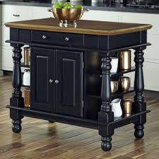 kitchen islands black kitchen islands birch