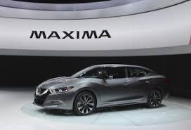 Nissan Maxima 2000 Interior Nissan Maxima News Breaking News Photos U0026 Videos Motorauthority