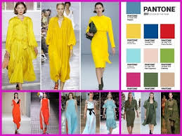 pantone colors for spring 2017 top 10 spring summer pantone color 2017 fashion lookbook 2017