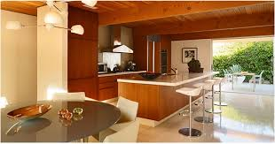mid century modern kitchen ideas 30 great mid century kitchen design ideas