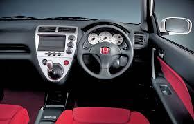 2001 honda civic type r honda had 20 years to hone the mad civic type r driving