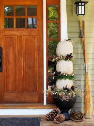 Front Porch Topiary 6 Ways To Make A Pumpkin Topiary Diy