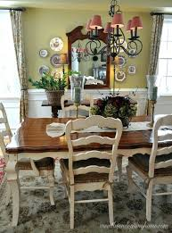 country french dining room tables french country dining room table