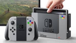 Toaster Nintendo I Photoshopped The Nintendo Switch Into Different Colors Gaming