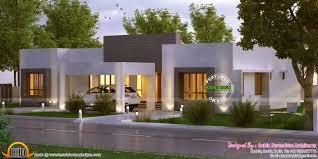 Kerala Home Design 1 Floor House Design One Floor