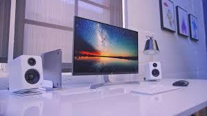 Desk Setup The Ultimate 2016 Macbook Pro Setup For Your Editing Bay 4k Shooters