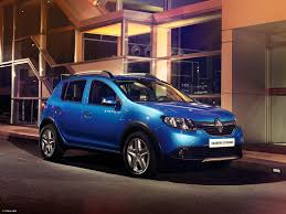 sandero renault stepway renault sandero stepway 2013 wallpapers 2048x1536