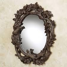 Rustic Vanity Mirrors For Bathroom by Rustic Bathroom Vanity Mirrors Rustic Bathroom Vanity Mirrors Tsc
