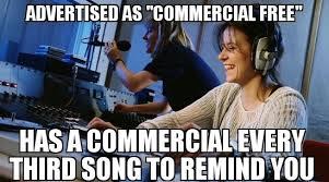 Radio Meme - scumbag radio stations meme guy