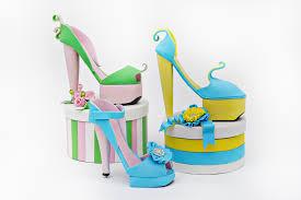 high heel cake topper how to make a high heel shoe cake topper